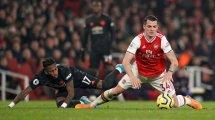 Hertha im Xhaka-Poker: Plötzlich fordert Arsenal mehr