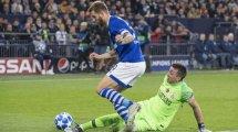 Champions League: Die Topelf des 4. Spieltags
