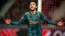 Offiziell: Ziyech wechselt zum FC Chelsea