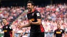 Perfekt: VfB verpflichtet Al Ghaddioui