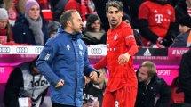 Nach der Martínez-Genesung: Bayerns Abwehrpuzzle