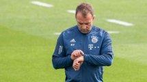 FC Bayern: Noch zwei Neue | Zaha-Gespräche gescheitert