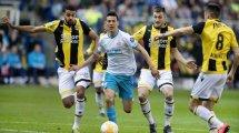 Amtlich: Neapel verpflichtet Lozano