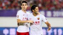 Vergessene China-Stars: Ach, den gibt's auch noch?