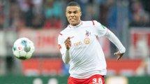 Köln-Juwel Jakobs in die Premier League?