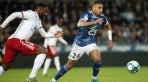 "Frankfurt: ""Großes Interesse"" an Ligue 1-Verteidiger Djiku"