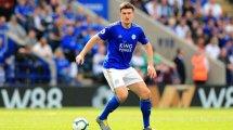78 Millionen abgelehnt: Wird Maguire zum Rekord-Verteidiger?