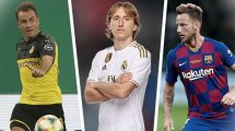 Inter Mailand: Vier Topstars zum Schnäppchenpreis?