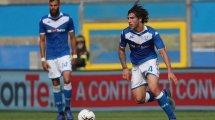 Brescia legt den Preis für Tonali fest