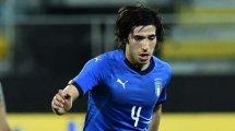Medien: BVB hat italienisches Toptalent im Visier
