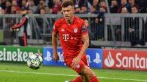 """FC Bayern: Perisic will """"unbedingt"""" in München bleiben"""