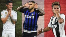 Transfer-Endspurt: Was passiert noch in der Serie A?