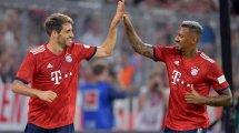 Entscheidung gefallen: Martínez bleibt in München