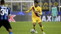 Medien: Schalke bekommt Kaufoption bei Todibo