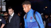 Fast fix: Schalke schnappt sich Todibo