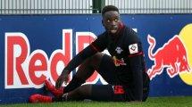 Offiziell: Augustin wechselt zu Leeds