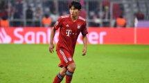 Fix: Freiburg schnappt sich Bayern-Talent Jeong