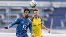 Offiziell: Mainz verpflichtet St. Juste