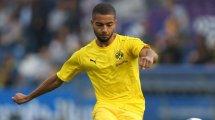Nach Toljan: Noch ein Dortmunder zu Sassuolo?