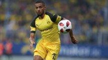 Offiziell: BVB verleiht Toljan nach Sassuolo
