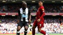 Eintracht-Leihgabe Willems: So läuft's in Newcastle