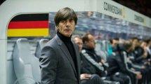 Deutschland vs. Italien ohne Zuschauer
