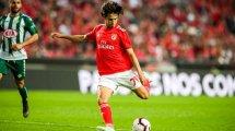 Offiziell: Atlético macht Félix zum Rekordtransfer
