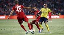 Bayern an Arsenal-Youngster dran?