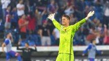 Schalke: Gerücht um Nübel-Nachfolger