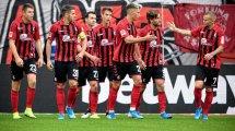 Transferzeugnis SC Freiburg: Einer der besten Neuzugänge der Liga