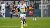 Bestätigt: HSV schnappt sich Gladbachs Beyer