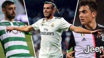 Mourinho-Beben: Die Streich- und Einkaufliste von The Special One