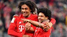 Lewandowski-Verletzung: Die Alternativen beim FC Bayern