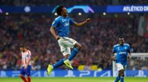 Fix: Cuadrado verlängert bei Juventus