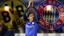 Bellingham: BVB droht Wettbieten – auch mit Bayern?