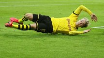 BVB ohne Reus & Brandt: Welche Lösung findet Favre?