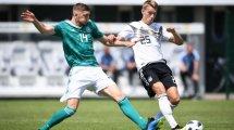 Nächster Schritt: Bundesliga-Interesse an Chabot