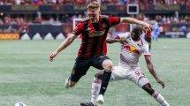 """MLS-Champion Gressel """"offen für Deutschland-Wechsel"""""""