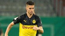 Weigl-Abschied: Inter nimmt Kontakt auf