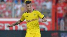 Tinte trocken: Weigl bei Benfica vorgestellt