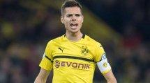 BVB: Weigl will weg – PSG wieder im Rennen?