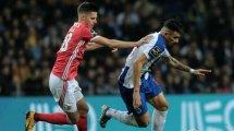Weigl bereut Benfica-Wechsel nicht