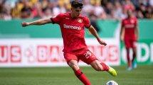 145 Millionen: United träumt von Bundesliga-Duo