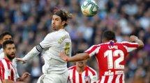 Das bessere Atlético: Real erfindet sich neu