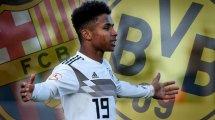 RB-Juwel Adeyemi flirtet mit Dortmund – Ohrfeige für Bayern