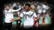 Offiziell: BVB-Flirt Adeyemi verlängert in Salzburg