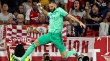 Bericht: Benzema verlängert bei Real