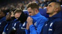 Fast fix: Fährmann vor Schalke-Abschied