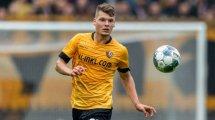 Bundesligisten buhlen um Dynamo-Talent Ehlers