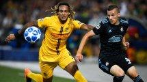 Schalke: Der Plan mit Mbabu | Naldo-Nachfolger gefunden?